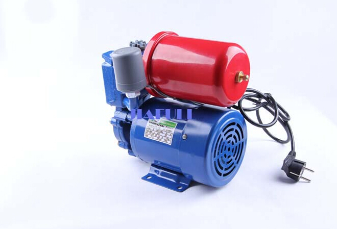 2014 free shipping AUPS-126 0.5hp clear water pump.220v auto pressure water pumps.1.1-1.8bars.(China (Mainland))