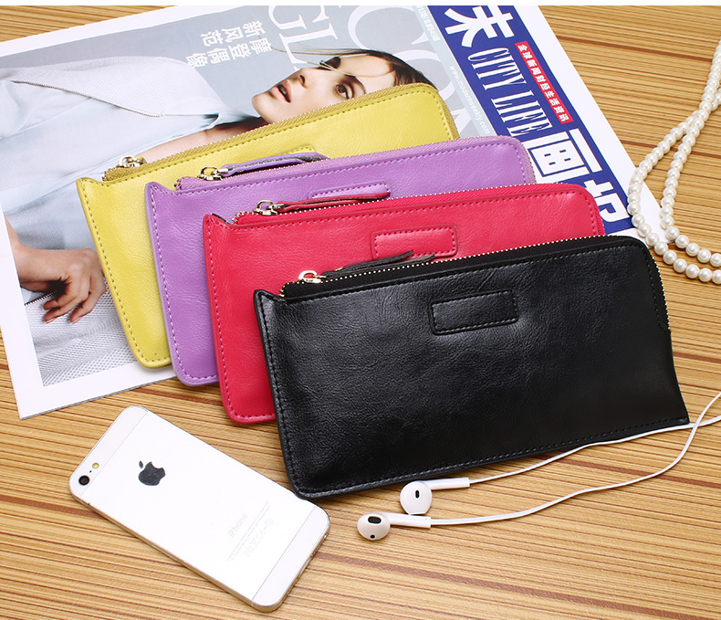 2015 fashion slim beautiful hot sell women wallet<br><br>Aliexpress