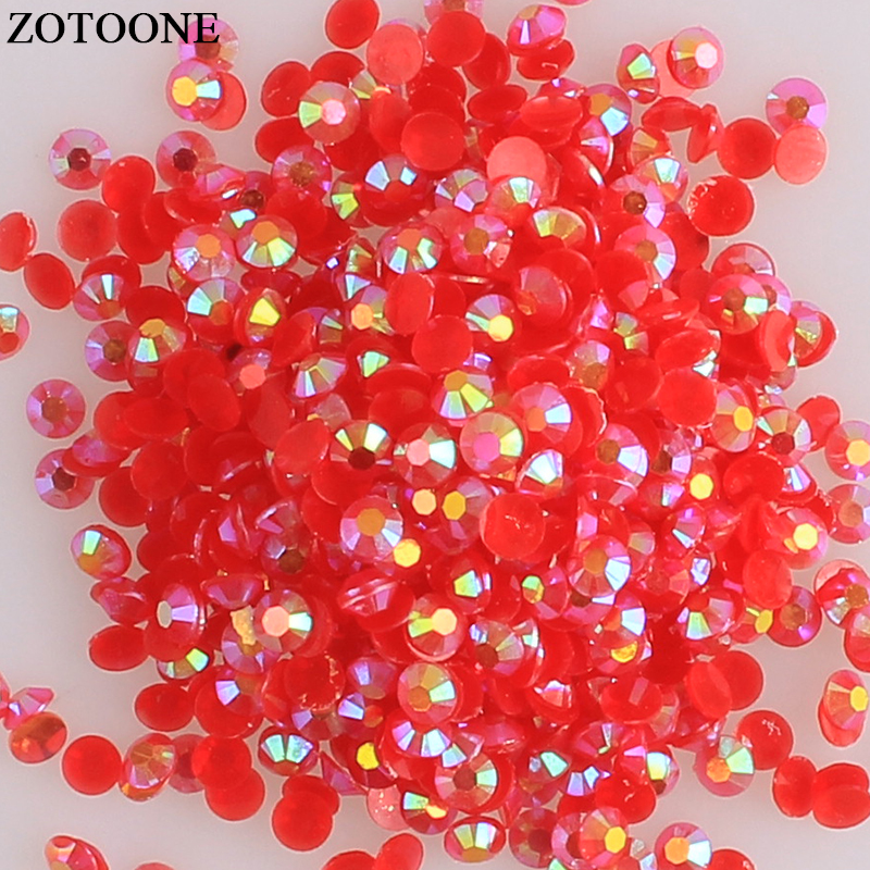 nails rhinestones crystal