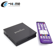 CAJA androide de la TV IPTV Box smart tv Player IPREMIUM IPTV IPTV ULIVE + Sueño Envío Árabe, África, rusia, Turquía IPTV Android TV Box