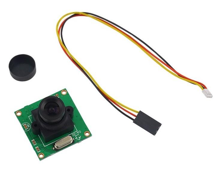 FPV Goggles System 52inch Portable Wide Screen 800TVL Camera 5.8Ghz 600mw Transmitter Receiver For QAV250 Walkera DJI Phantom 4