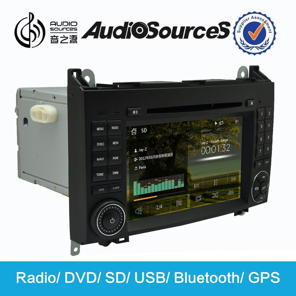 music car speaker with tf/usb/fm radio dvd GPS dvd player radio(China (Mainland))