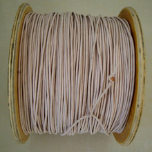 Buy 0.1X180 shares mining machine antenna Litz wire multi-strand copper wire polyester filament yarn envelope 10 meter for $12.40 in AliExpress store
