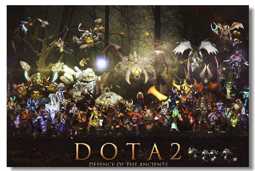 """DOTA 2""的图片搜索结果"