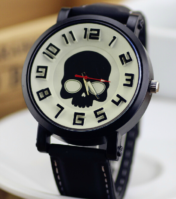 quality watches mens womwns students personality