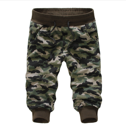 Summer 2015 men's sports leisure camouflage shorts,sport shorts men - The vitality of clothing store