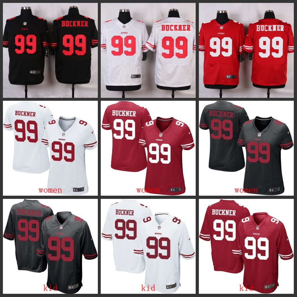 San Francisco 49ers Joe Staley ELITE Jerseys