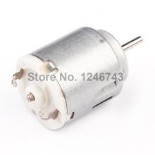 Buy 1PCS Motor Micro DC Motor 3V ~6V Four Wheel Drive Motor Experiment (Color Random) for $1.10 in AliExpress store