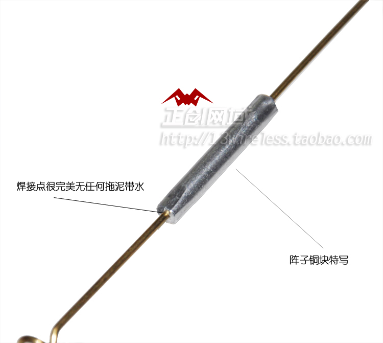 High stability full upgrade to the new wireless antenna gain 9dBI 9dB routing through the wall to enhance the strong pole(China (Mainland))