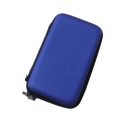 Blue Hard Case Bag Carry Pouch Sleeve for Nintendo DSL NDS Lite(China (Mainland))