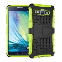 Case Samsung A5 Cover Dual Layer Armor With Kickstand Phone Case For Galaxy A5 Cell Coque