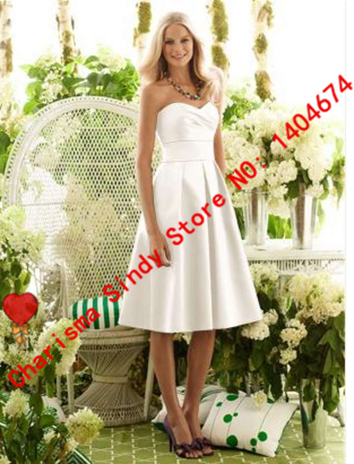 Free shipping cheap wedding dresses made in china under for Simple wedding dresses under 100