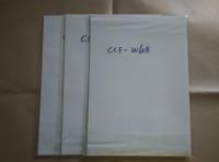 (A4*8 pcs) White Color Only PU Flex Vinyl Paper High Quality PU Heat Transfer Vinyl Cuttable PU Film for T-shirts W608.