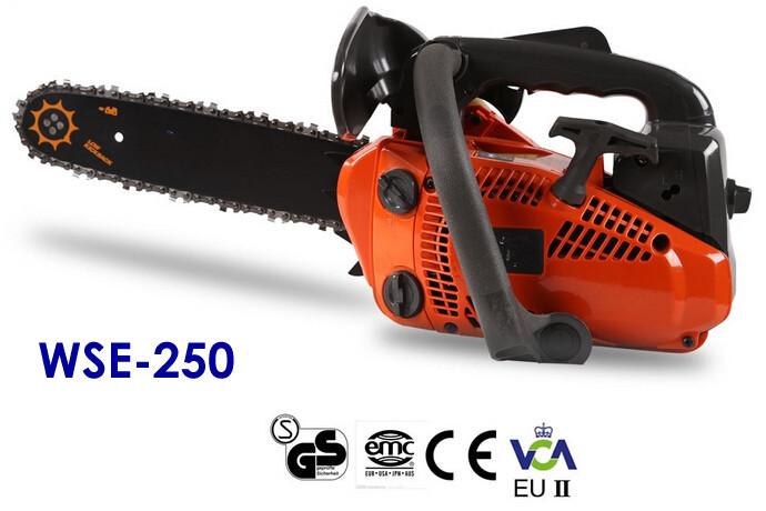 25cc chainsaw
