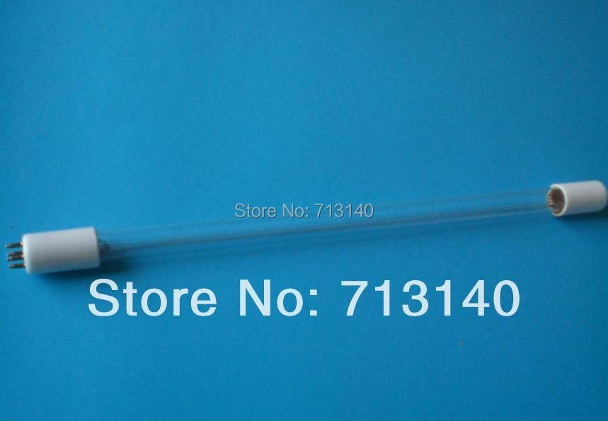 UV LAMP replaces replaces Delta Ultraviolet 70-18420, E/ES/EP - Model 20, GPH893T5VH/HO/4PSE, the lamp is 95 watts, 893 mm