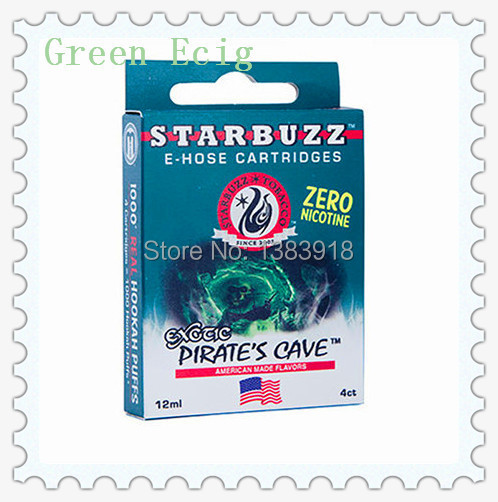 Starbuzz cartridge fit for starbuzz e hose e cigarette (4* e-hose cartridge)free shipping electronic cigarette ecigar 80pcs/lot<br><br>Aliexpress