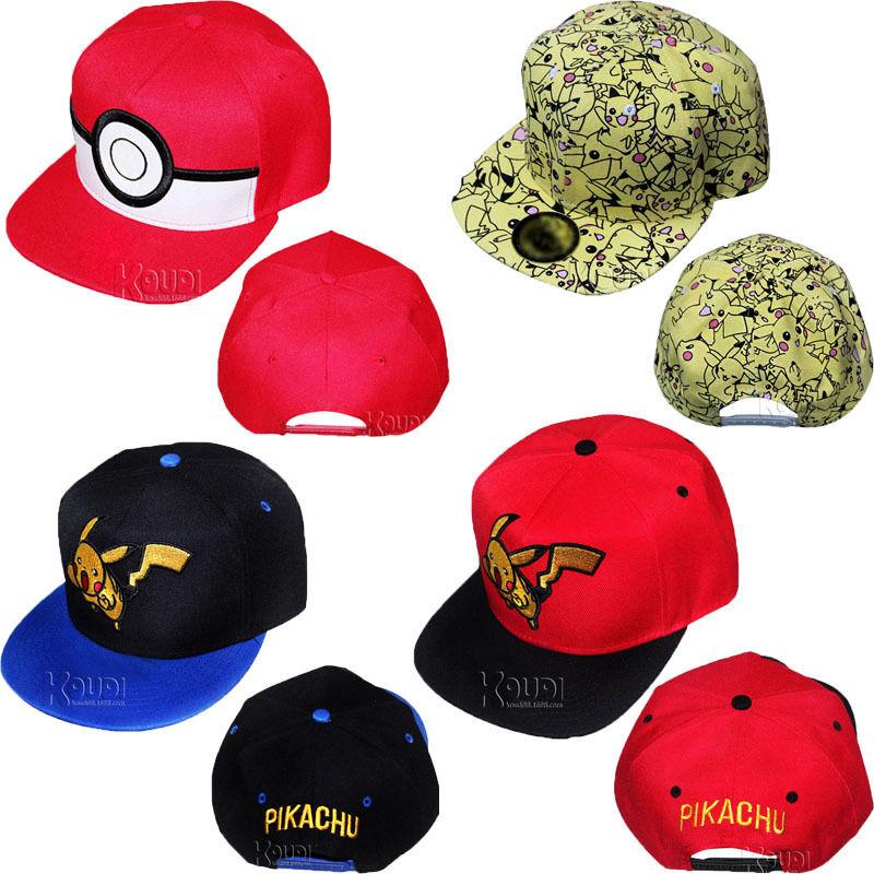 Pokemon Go Cap Hat Team Valor Team Mystic Team Instinct Pokemon Cap Pokemon Hat(China (Mainland))