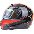 NBR DOT ECE approved full face motorcycle helmet safety motorbike Helmet S M XL XXL available