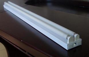 36 w double tube ceinture couverture montage lumi re t8 lampe fluorescente lampe au n on au. Black Bedroom Furniture Sets. Home Design Ideas