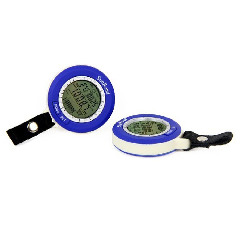 водонепроницаемый цифровой термометр для рыбалки