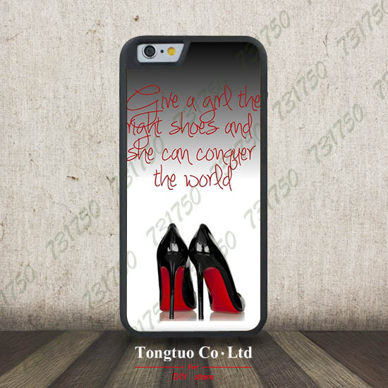 coque iphone 6 plus louboutin