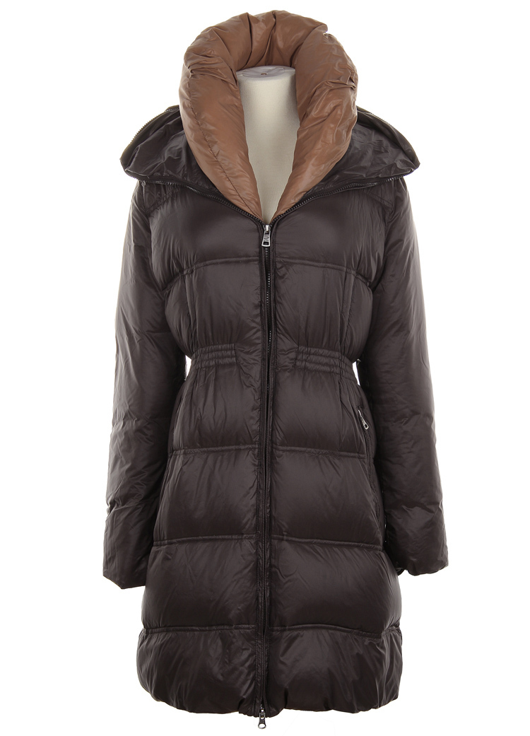 canada goose down jackets from china