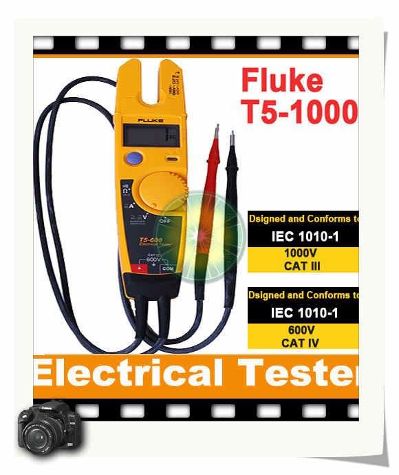 Токоизмерительные клещи FLUKE t5/1000 1000 T5-1000