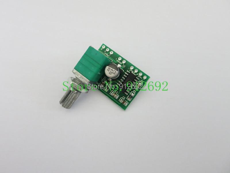 Электронные компоненты Amplifier board 5pcs/pam8403 /5v USB GF1002 mini digital power amplifier board 2 3w class d audio module usb dc 5v pam8403