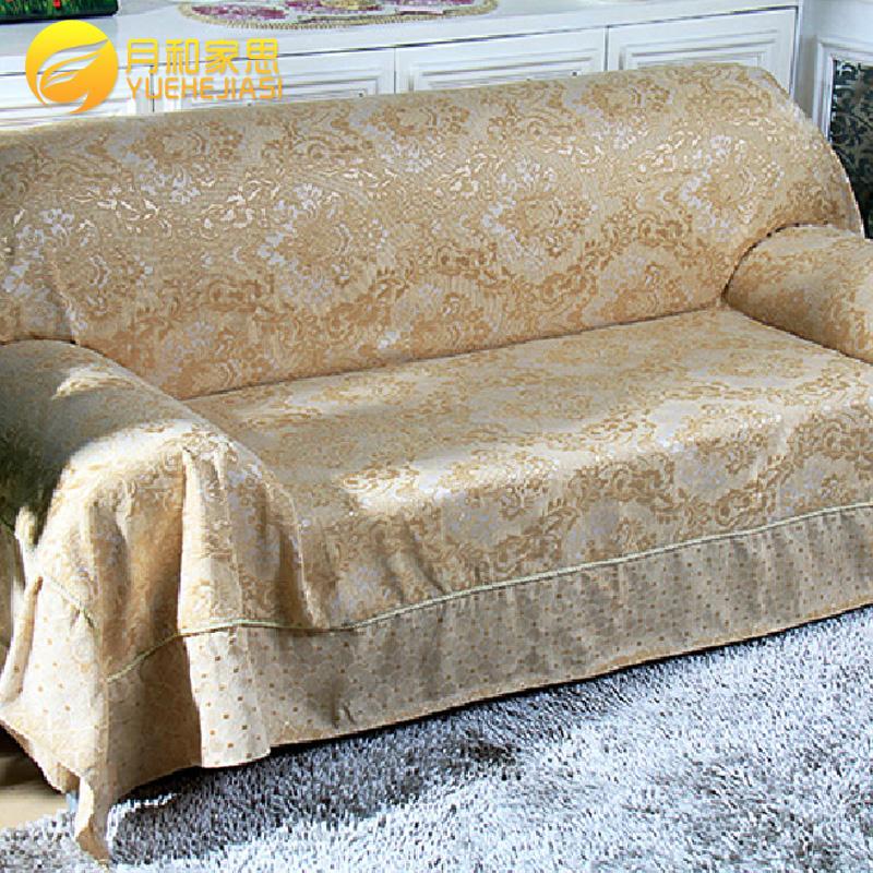 Fashion sofa set sofa cover sofa towel full slip-resistant leather sofa set bag customize(China (Mainland))