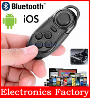 Wireless Bluetooth Mouse Game Self Selfie Shutter Remote Controller Joystick Gaming Gamepad For Android iOS Moblie Phone Camera
