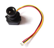 2015 Wholesale 1/3″ 600tvl Pal Cmos Fpv Mini Security Camera For Rc Quadcopter Drone Photography