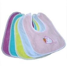 bandana bibs Newborn infant cotton bib snaps plus a large bibs cute bunny  baby girl boy bibs