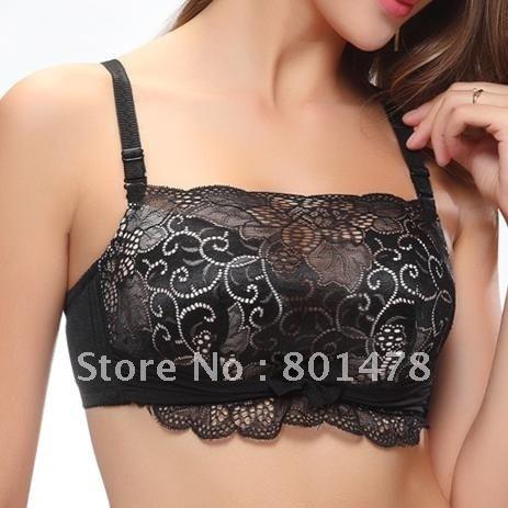 Air cushion inserts,tube top,beautiful body,gather,wild worn bra 5225