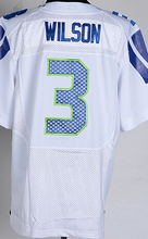 Best 3 Russell Wilson 16 Tyler Lockett 24 Marshawn Lynch Mens #25 Richard Sherman 88 Jimmy Graham New Green White Gray(China (Mainland))