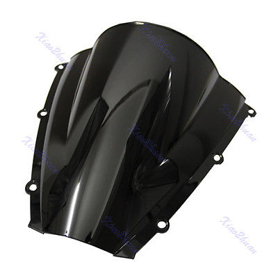 B86 Motorcycle Windshield WindScreen For font b Honda b font CBR600RR CBR 600 RR 2003 2004