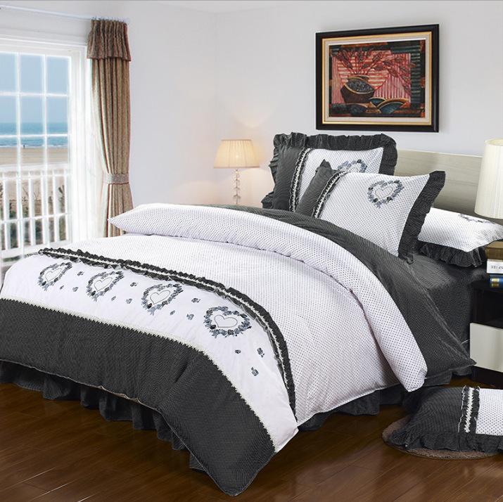 Image gallery juegos de cama - Colchas de cama ikea ...