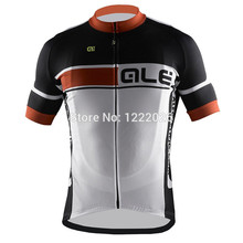 Buy ALE Cycling Jersey Ropa Ciclismo man Mountain Bike Clothing Short Sleeve Bicycle Clothes 2017 Pro Team Cycle Shirt for $13.25 in AliExpress store