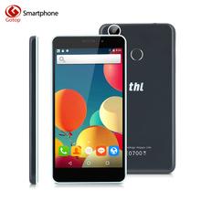 מקורי thl t9 smartphone pro 5.5 inch אנדרואיד 6.0 mtk6737 quad Core הטלפון סלולרי 2 GB זיכרון RAM 16 GB ROM 4 גרם LTE סמארטפון סלולרי טלפון(China (Mainland))