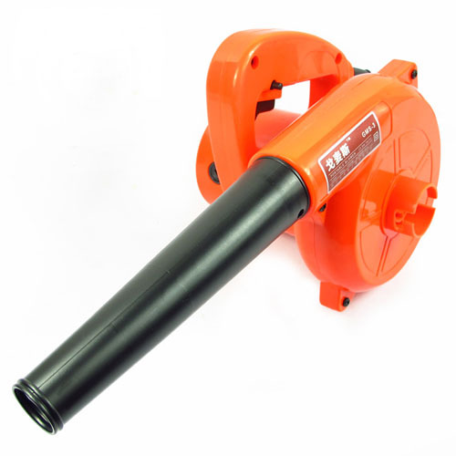 Popular Electric Hand Operated Blower For Cleaning Computer Deduster Dust Remover Spray(China (Mainland))