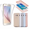 TPU case For Samsung Galaxy S3 S4 S5 S6 S7 edge plus A3 A5 A7 A8