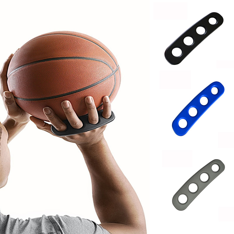 3 Colors Silicone Shot Lock Basketball Ball Shooting Trainer Training Accessories Three-Point Size for Kids Adult Man Teens(China (Mainland))