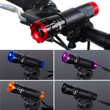 Buy Cycling Head Light Bike Bicycle LED Flashlight Front HeadLight Waterproof Mount Penlight Rotary Zooming Light Cycling flashlight. flashlight. strong light flashlight Front Light. Bike lights bicycle led ligh,Camp,Cave exploration Daily household use for $5.99 in AliExpress store