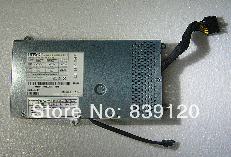For Lenovo ThinkCentre E93z 150W  POWER SUPPLY PS-2151-08   FRU:54Y8882 LITEON <br><br>Aliexpress