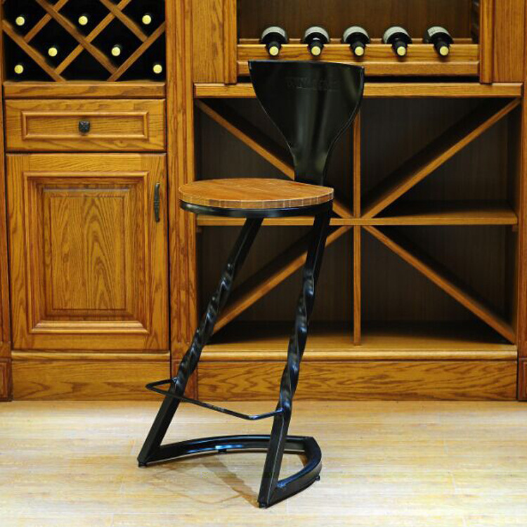 american country wrought iron z