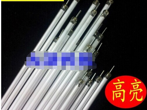 10pcs/lot 32 inch TV LCD CCFL 720mm * 3.0mm, LCD Backlight Lamp Cold cathode fluorescent lamps 720mm(China (Mainland))