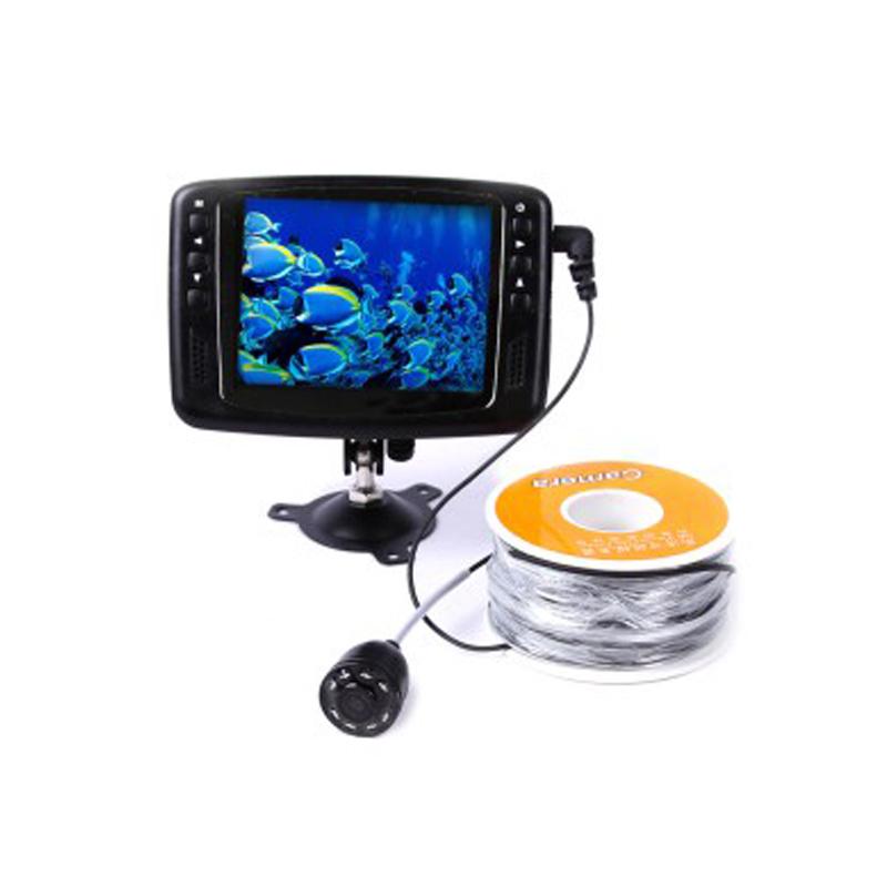 отдельная камера для рыбалки