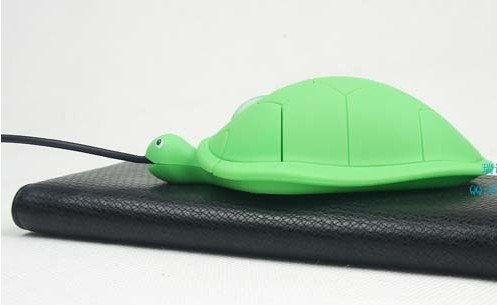 hot sale brand new 2010 newest tortoise mouse cute mouse personality mouse creative mouse