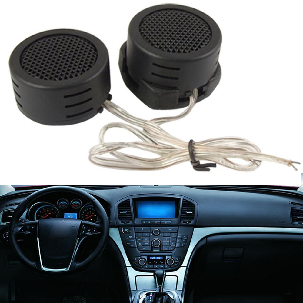 Best Value Car Stereo Speakers