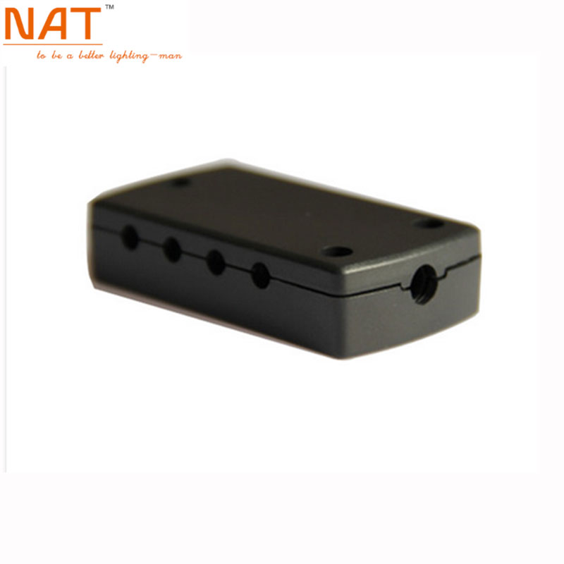 Low Voltage Splitter : Real led connector for low voltage kitchen cabinet