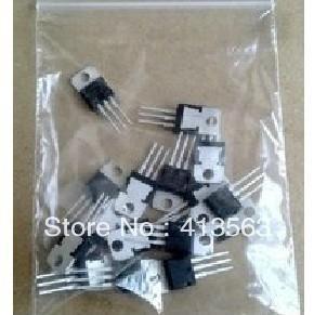 Three-terminal regulator, regulator transistor package,L78/L79/LM337/LM317 14kinds*1pcs=1#30038 - 3C Top-rated Seller store